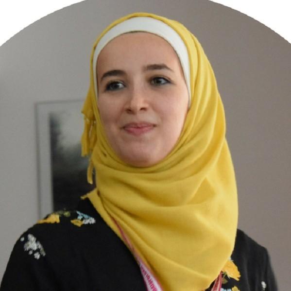 Bushra Dabbagh (Foto: Divulgação)