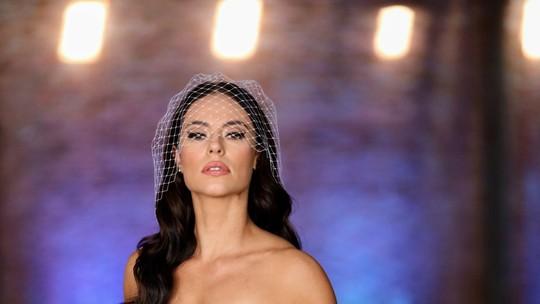 Paolla Oliveira mostra os bastidores do casamento de Vivi Guedes