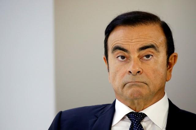 Como é a prisão domiciliar de Carlos Ghosn no Japão - Jornal O Globo