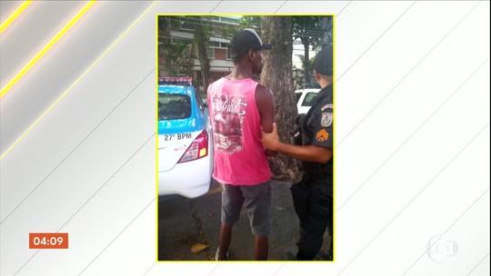 Polícia do RJ prende acusado de matar mulher a socos e garrafadas