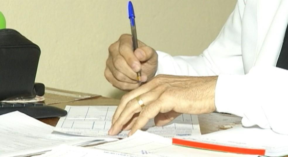 Desistências já somam 1,3 mil no Mais Médicos; edital em andamento busca preencher 2 mil vagas ociosas — Foto: Reprodução / TV Liberal