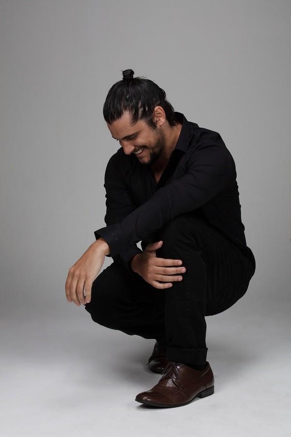 Bruno Gissoni (Foto: Beto Gatti)