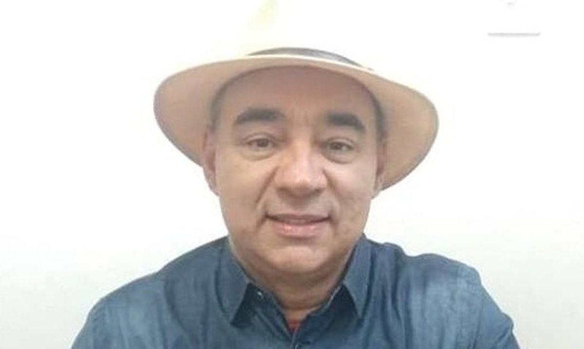 Família registra desaparecimento de presidente da CDL de Itaocara, no RJ