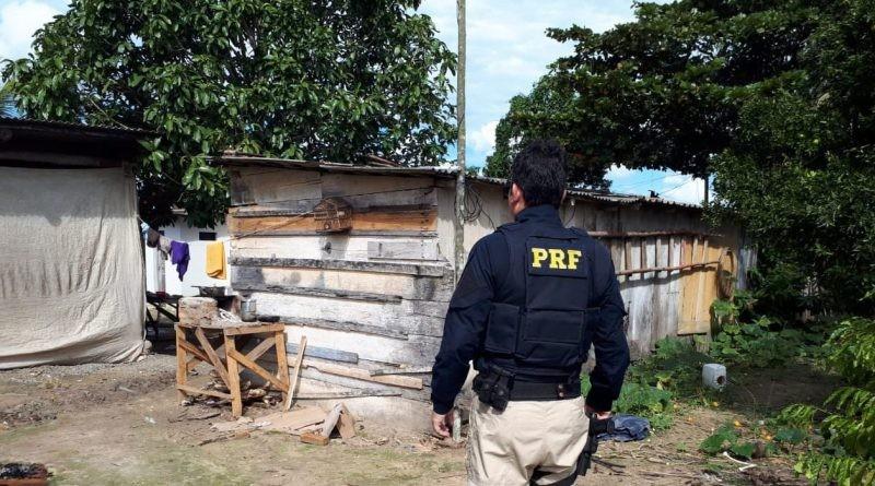 Operação flagra 11 pessoas em trabalho análogo à escravidão em Aracruz, ES
