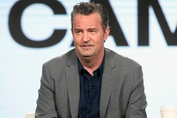 Matthew Perry (Foto: Getty Images)