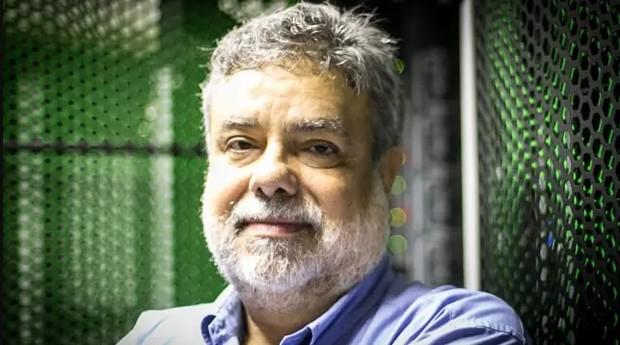 Sergio Novaes diretor do núcleo de computação científica da Unesp (Foto: Estadão Conteúdo)