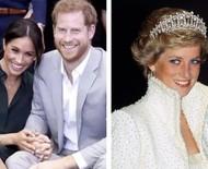 """Coach de Diana diz que princesa seria """"completamente a favor"""" de Harry se mudar para os EUA com Meghan"""