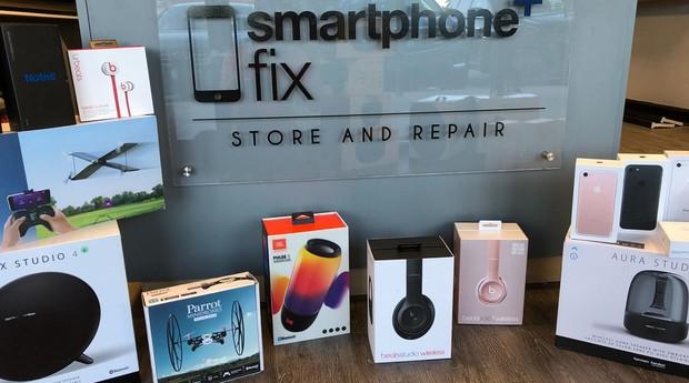 Conserta Smart espera abrir 20 unidades nos Estados Unidos até o fim de 2019 (Foto: Divulgação)