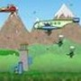 Cool Plane Game 2
