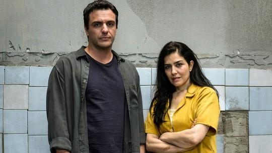 Foto: (Globo/Ramón Vasconcelos)