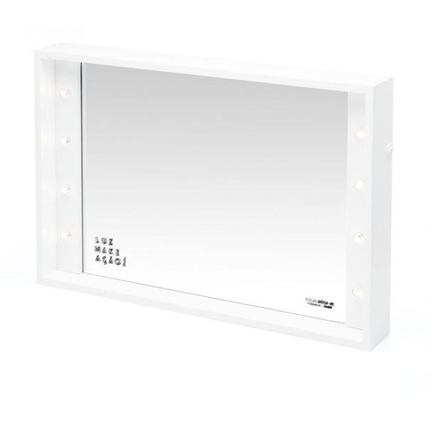 Espelho com led, R$ 299,90 (Foto: Divulgação)