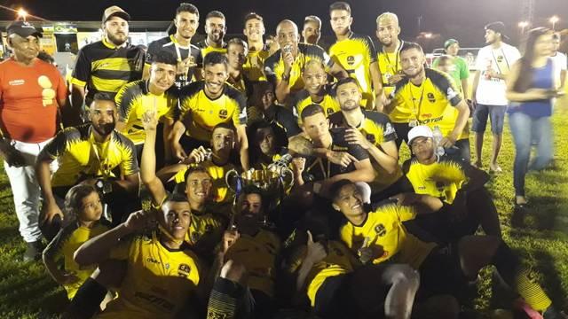da9cd3da c797 4387 b1a6 3834862fa763 - Vilhenense é o grande campeão do Campeonato Rondoniense 2019