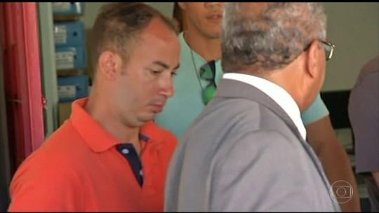 Polícia prende suspeito de agredir esposa dentro de elevador em Valparaíso de Goiás
