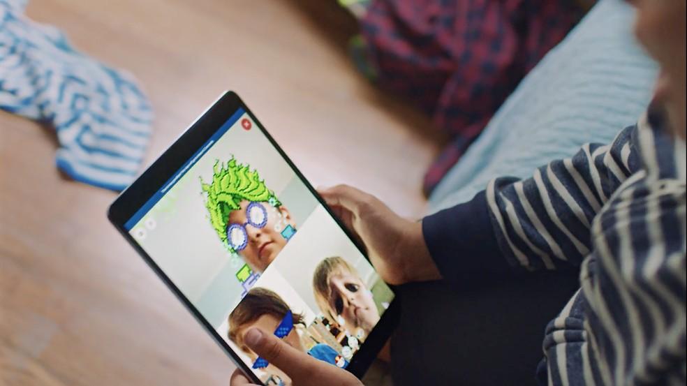 Facebook reforça política de remoção de menores de 13 anos (Foto: Divulgação)