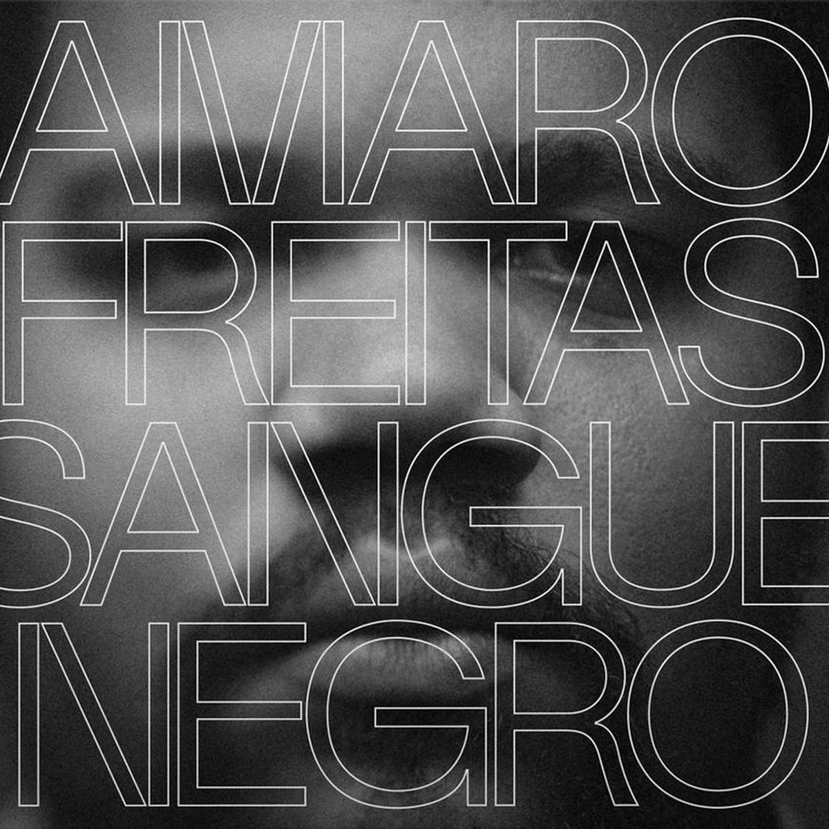 'Sangue negro', álbum que bombeou o jazz de Amaro Freitas no mundo, é editado em LP com texto de Ed Motta | Blog do Mauro Ferreira