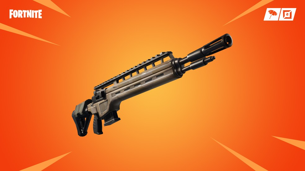 Fortnite: five weapons that should return in the third season of Chapter 3