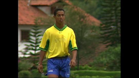 Relembre grandes craques da Seleção Brasileira que já jogaram o Sul-Americano sub-20