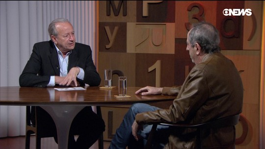 Sérgio Rezende fala sobre seu novo filme 'O Paciente - O Caso Tancredo Neves'