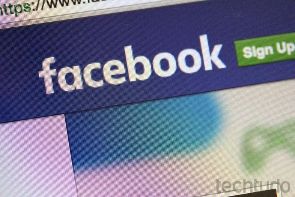 Novo golpe já fez mais de 300 mil vítimas no Facebook — Foto: Melissa Cruz/TechTudo