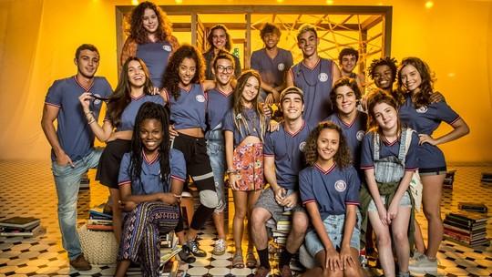 Tudo o que você precisa saber sobre 'Malhação - Vidas Brasileiras'