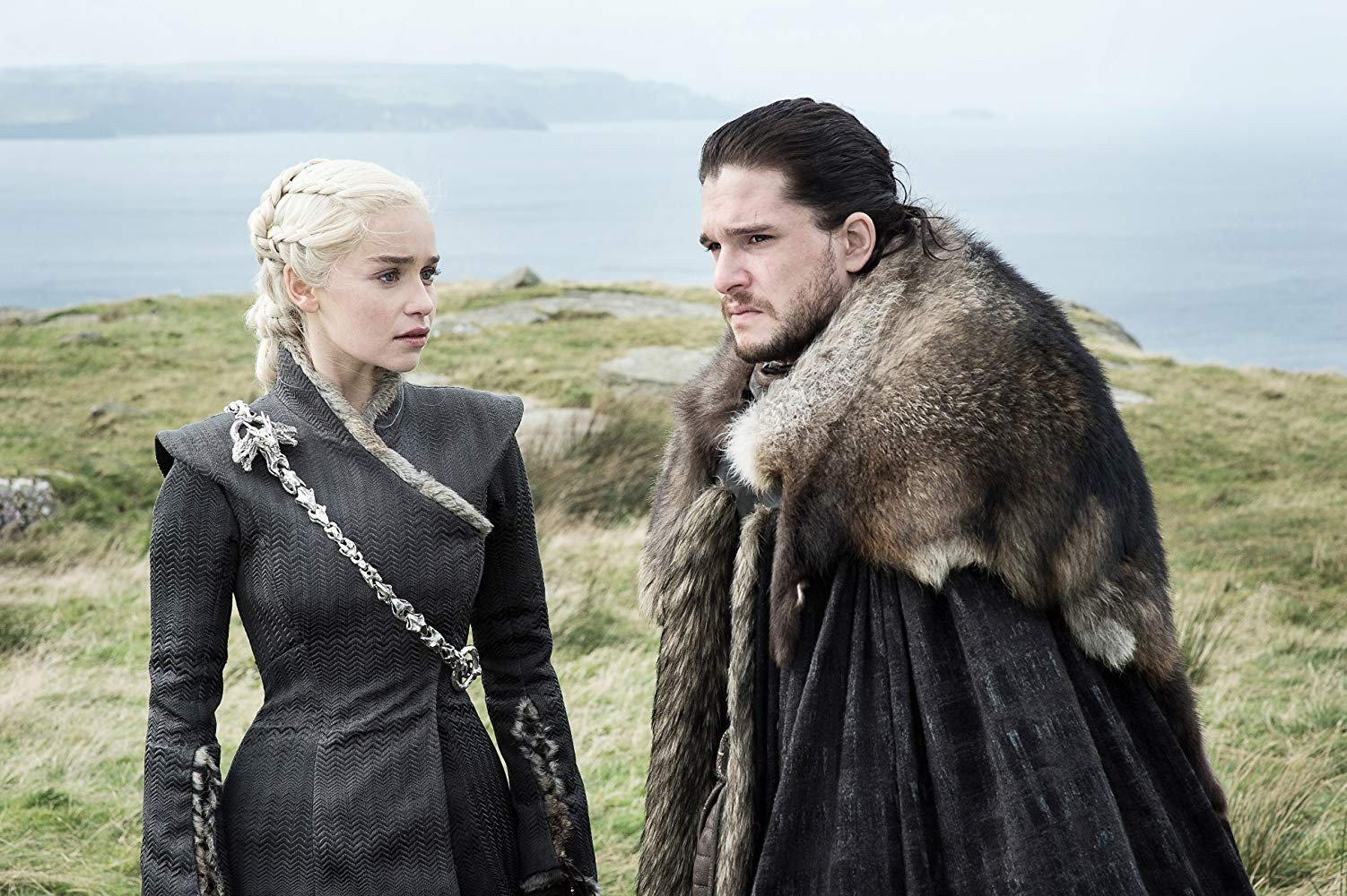 Game of Thrones (Foto: Divulgação/HBO)