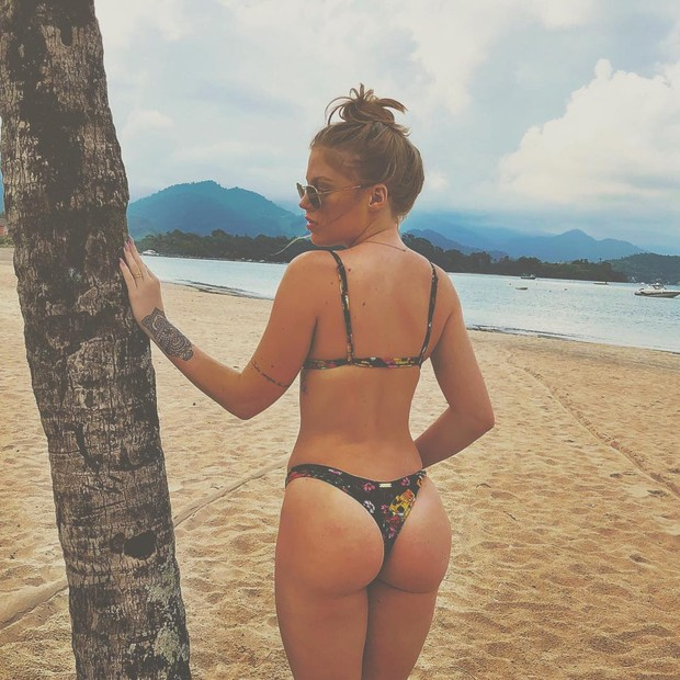 Luísa Sonza (Foto: Reprodução/Instagram)