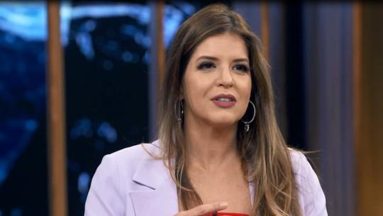 'Quebrei o dedo em uma das crises', diz Mariana Santos ao relatar síndrome do pânico a Pedro Bial