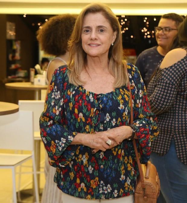Marieta Severo (Foto: Daniel Pinheiro/AgNews)