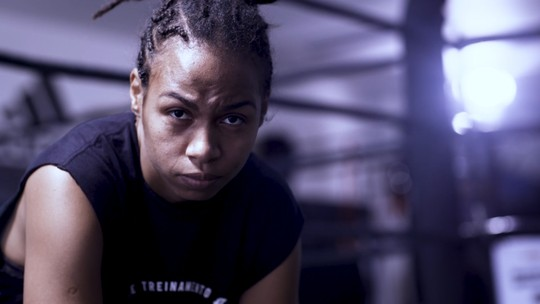 Inspirada por Amanda e Cyborg, Luana Dread busca vaga no UFC no Contender