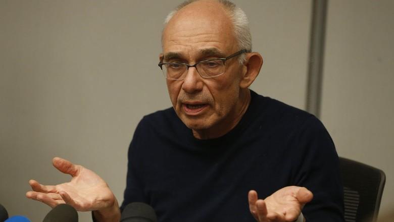 presidente-da-vale (Foto: Tomaz Silva/Agência Brasil)