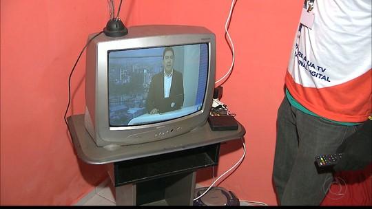 Sinal analógico é desligado em 13 cidades da Paraíba em 15 dias; veja dicas