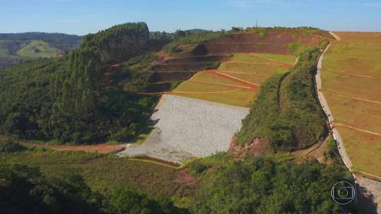 Medo toma conta de moradores que vivem perto de áreas de mineração