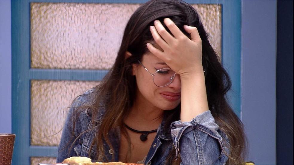 Juliette viveu situações de preconceito dentro da casa do BBB21 — Foto: Foto: Globo