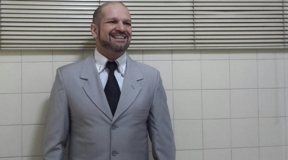 Edivander Gonçalves, da Limerpak (Foto: Divulgação)