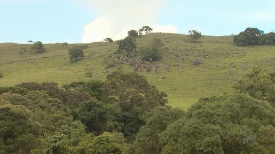 Moradores reclamam de projeto para alterar exploração mineral em Caldas, MG