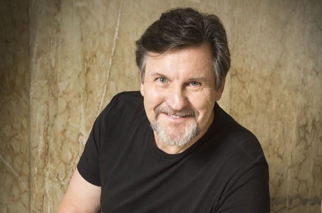 Antonio Calloni (Foto: Mauricio Fidalgo/ TV Globo)