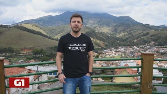Sul de Minas desponta como roteiro  de esportes de aventura e atrai turistas do Brasil e do mundo