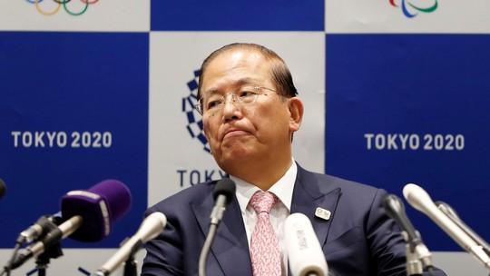 Foto: (Issei Kato/Reuters)