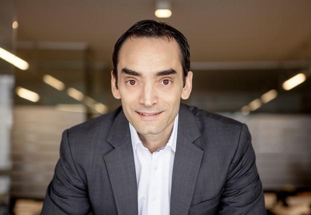Hernán Kazah, que fundou a Kaszek Ventures ao lado de Nicolas Szekasy  (Foto: Divulgação)