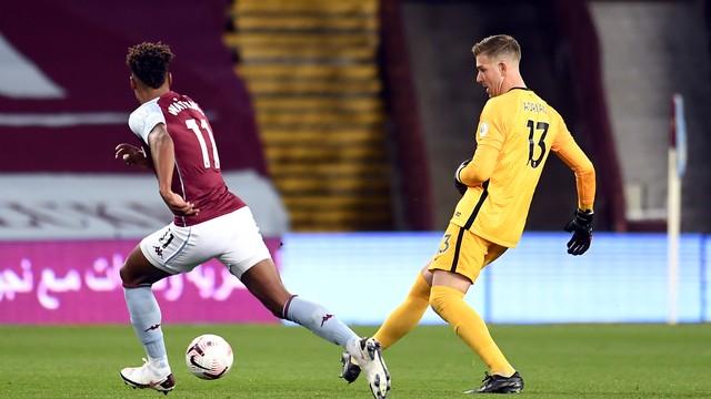 Aston Villa 7 x 2 Liverpool - Campeonato Inglês rodada 4 - Tempo Real - Globo Esporte