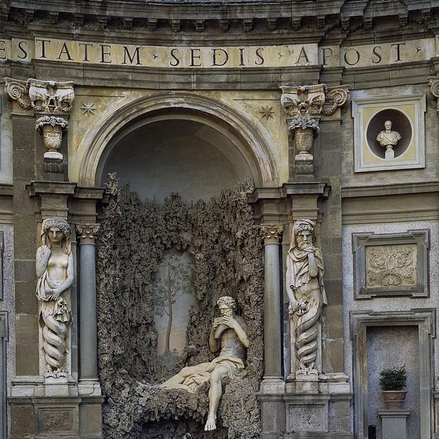 Sobrinha da princesa Diana se casa em palácio do século 17 na Itália - Casa Vogue   Gente