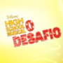 Papel de Parede: High School Musical O Desafio (2010)