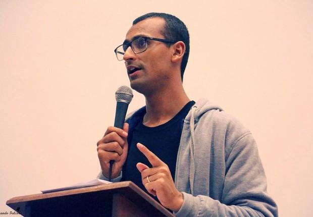 Eduardo Lyra, fundador do Instituto Gerando Falcões  (Foto: Reprodução/Facebook)