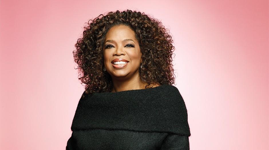 Oprah Winfrey se tornou a primeira mulher negra correspondente televisiva do estado do Tennessee (Foto: Divulgação)