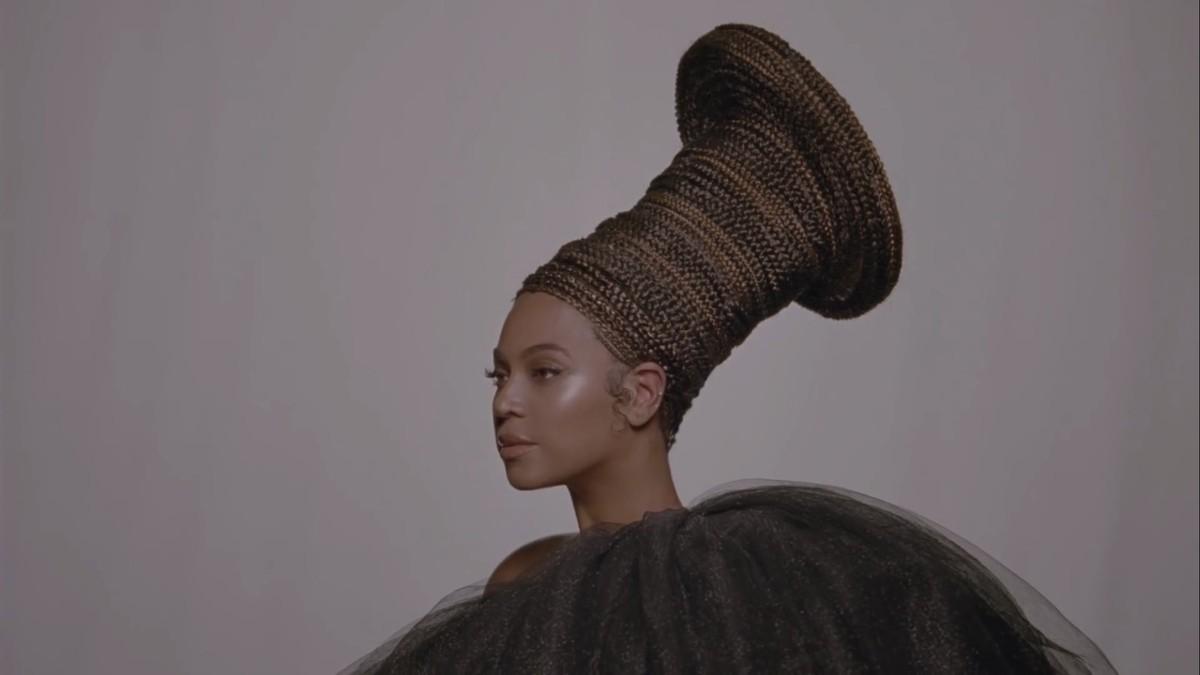 Beyoncé divulga novo trailer de 'Black in king'   Música