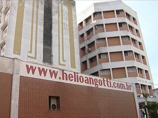 Com arrecadação 50% menor, Hospital Hélio Angotti em Uberaba pede ajuda com doações