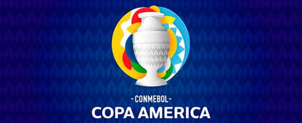 Copa América adiada para 2021 — Foto: Divulgação