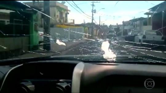 Explode o número de homicídios em Manaus