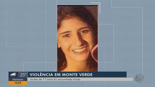Polícia investiga o que pode ter motivado assassinato de garçonete em distrito turístico de MG