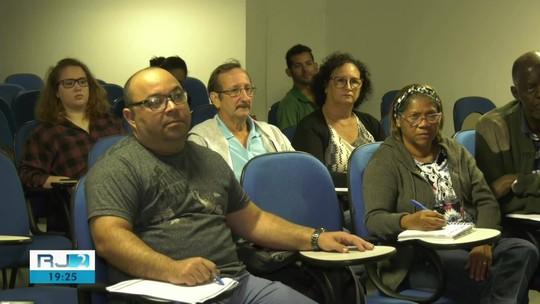 Universidade oferece cursos de aperfeiçoamento a produtores rurais do Norte Fluminense